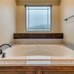 Master Bathroom Bathtub